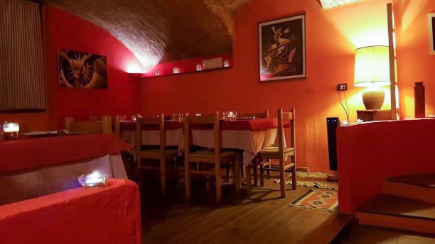 Taverna Maravilha Sala