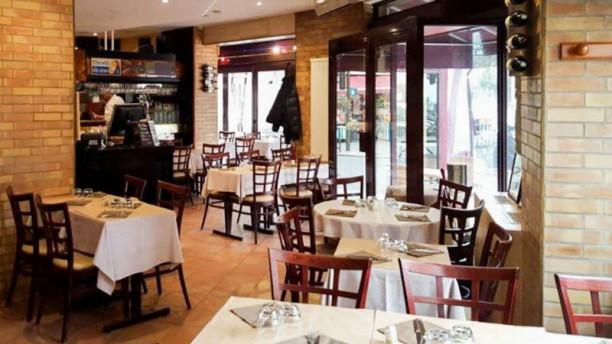 c948550ceee La Dolce Vita in Boulogne-Billancourt - Restaurant Reviews