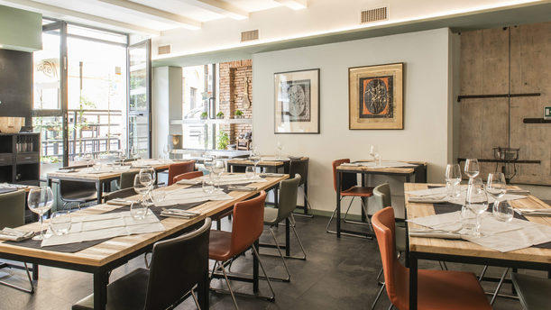 NaBoù in Modena - Restaurant Reviews, Menu and Prices - TheFork