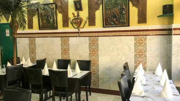 Le Maroc Vue de l'intérieur