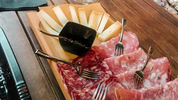 Enoteca Dei Mille Suggerimento del chef
