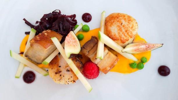 La Boca Restaurante Sugerencia del chef