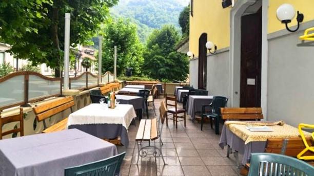 Ristorante Cafè Liberty La terrazza