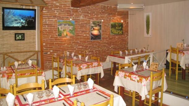 Le jardin pamplemousses in escalquens menu for Le jardin haguenau restaurant