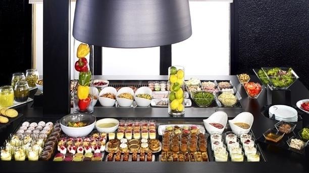 Campanile Toulon Six-Fours Dessert de la maison
