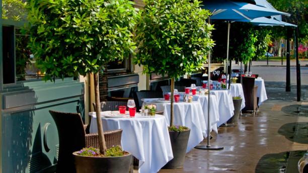 Dessirier Bienvenue au restaurant Dessirier