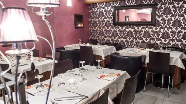 Andry Restaurant sala
