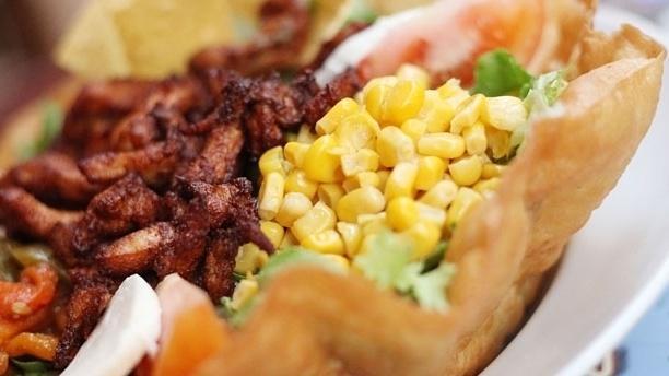 Le Petit Cuba Suggestion de plat