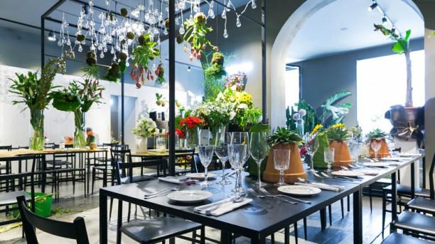 Potafiori in Milan - Restaurant Reviews, Menu and Prices