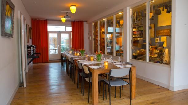 Restaurant Meneer Buscourr Restaurant