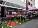 Afghaans restaurant Afsana