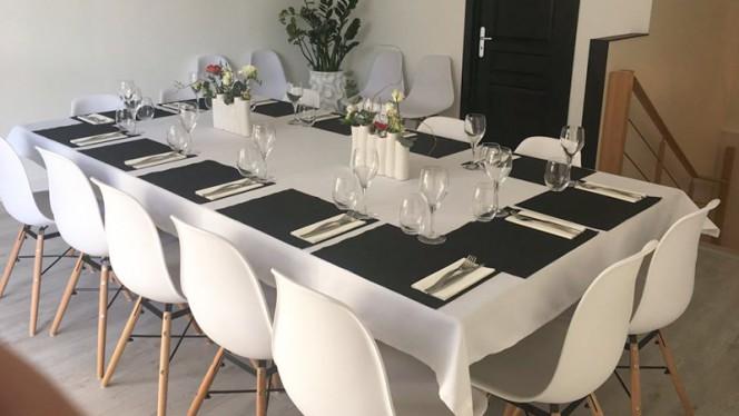 L'Accord Gourmet - Restaurant - Vannes