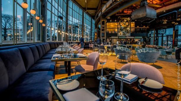 EVE Tilburg Restaurant