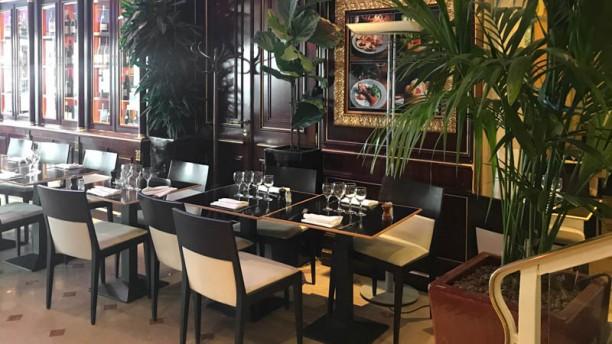 Vin Et Maree Restaurant Paris