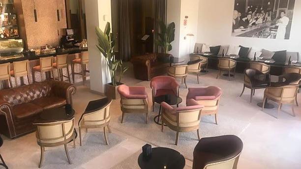 Gremium - Hotel Es Princep Vista sala