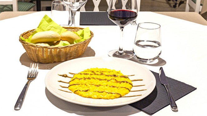 Suggerimento dello chef - Bistrot Dolce Luna, Milano