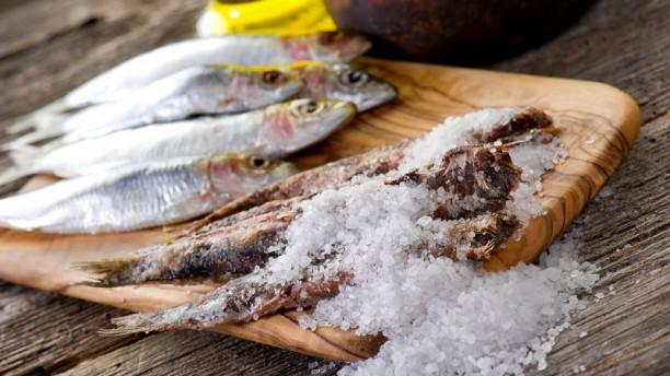 Cucina di Mare in San Lazzaro di Savena - Restaurant Reviews ...