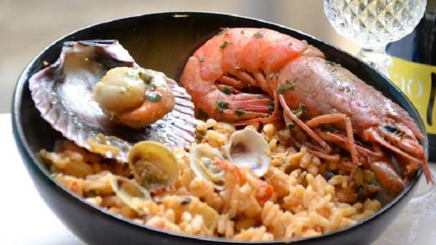 Cucina di Mare a San Lazzaro di Savena - Menu, prezzi ...