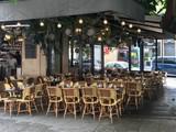 Lezard Café