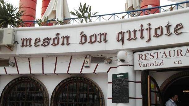 Mesón Don Quijote Mesón Don Quijote