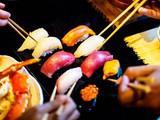 Sushi Bourse