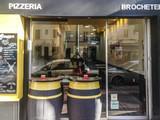 Grappa PIzzeria & Brochetería