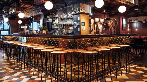 Harrys Göteborg Rum