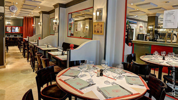 restaurant bourgogne sud paris 9 me saint lazare. Black Bedroom Furniture Sets. Home Design Ideas