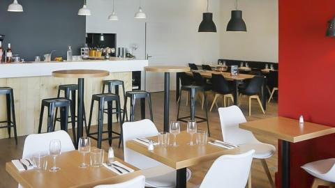 restaurant - Le Marmiton - Bourret