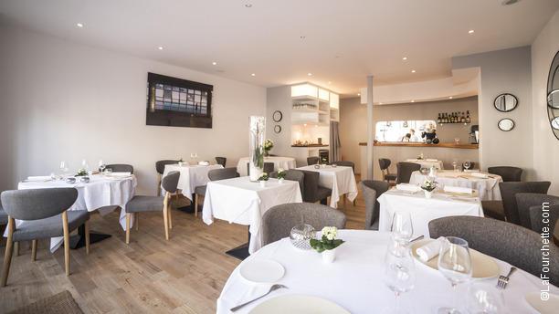 Restaurant la table du 11 versailles 78000 avis menu et prix - Restaurant la table du 20 eybens ...