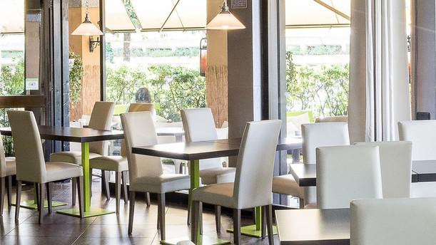 Satrincha Café Sala