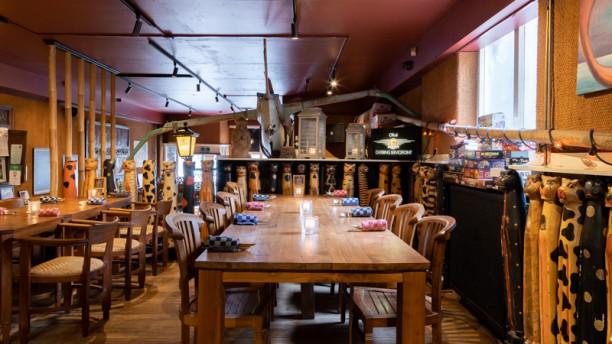 Javaans Eetcafé Restaurant