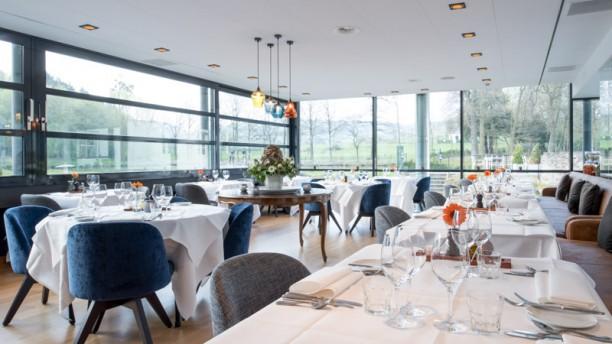 In de Oude Watermolen (Bilderberg Kasteel Vaalsbroek) Restaurant