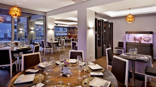 Hotel Baia Cascais : Restaurante baía em cascais preços menu morada reserva e
