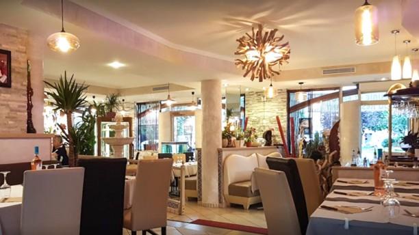 Le George V Restaurant