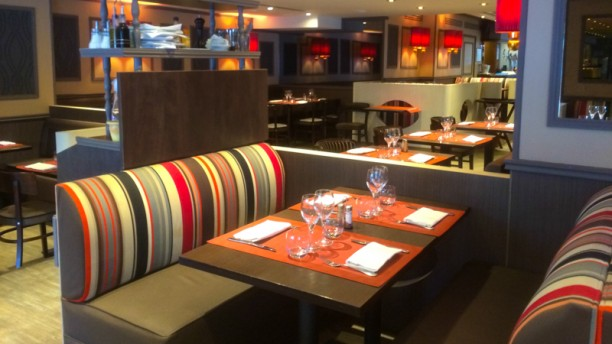 restaurant la brasserie du ch teau rueil malmaison 92500 menu avis prix et r servation. Black Bedroom Furniture Sets. Home Design Ideas