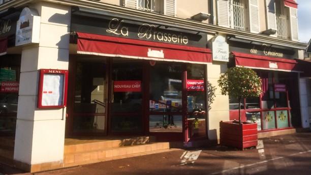 restaurant la brasserie du ch teau rueil malmaison 92500 menu avis prix et r servation. Black Bedroom Furniture Sets. Home Design Ideas