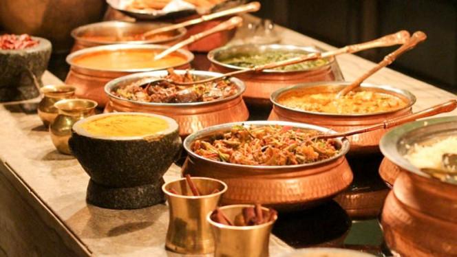 Shiv Sankar - Restaurant - Alfortville