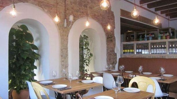 Misiana Lounge Restaurant Misiana Lounge