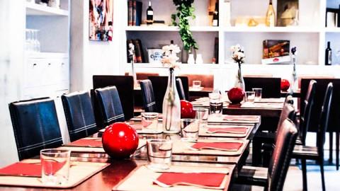 Wish Lounge Restaurant, Milano