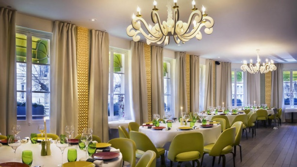 restaurant l auberge du moulin vert paris 14 me al sia menu avis prix et r servation. Black Bedroom Furniture Sets. Home Design Ideas