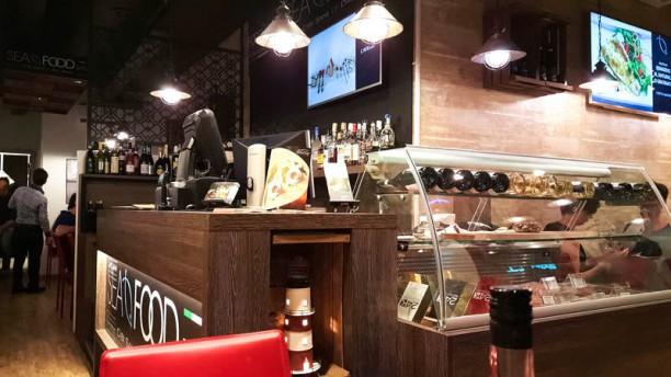 Seafood Bar Milano Navigli a