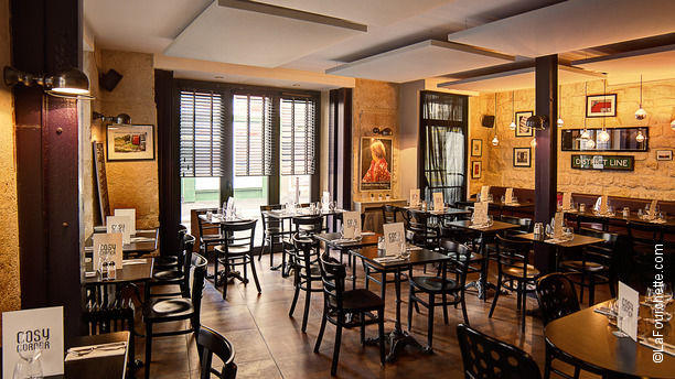 Ekstra Cosy Corner in Paris - Restaurant Reviews, Menu and Prices - TheFork AU-21