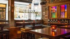 The International bar stockholm