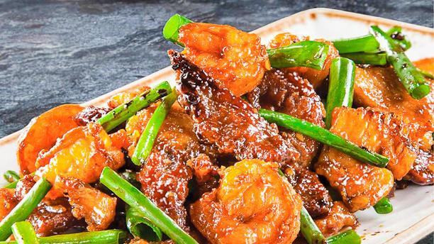 P.F Chang`s Ataşehir Chef's suggestion