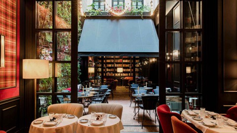 Witty - Hotel The Wittmore, Barcelona