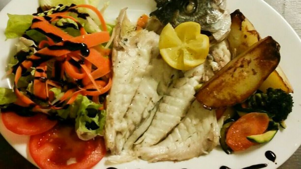 Restaurante st lorenzo tapas bar lounge en palma de - Chef gourmet 5000 opiniones ...