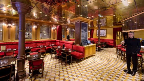 Reserver Restaurant Cafe Grevin
