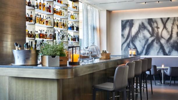 Bulk Sala del ristorante