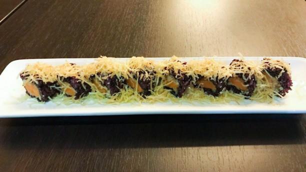 RISTORANTE KAZE Sushi